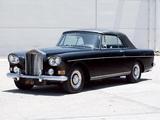 Photos of Rolls-Royce Silver Cloud Mulliner Park Ward Drophead Coupe (III) 1966