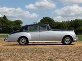 Photos of Rolls-Royce Silver Cloud EWB (I) 1955–59