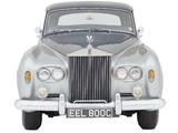 Photos of Rolls-Royce Silver Cloud (III) 1962–66