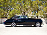 Pictures of Rolls-Royce Silver Cloud Drophead Coupe by Mulliner (II) 1959–62
