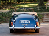 Pictures of Rolls-Royce Silver Cloud Drophead Coupe UK-spec (III) 1962–66