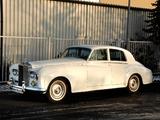 Pictures of Rolls-Royce Silver Cloud Saloon (III) 1962–66