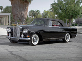 Pictures of Rolls-Royce Silver Cloud Mulliner Park Ward Drophead Coupe (III) 1966