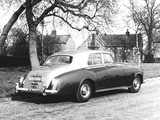 Rolls-Royce Silver Cloud (I) 1955–59 images