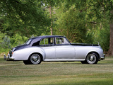 Rolls-Royce Silver Cloud (I) 1955–59 photos