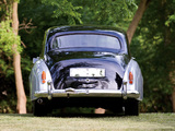 Rolls-Royce Silver Cloud (I) 1955–59 wallpapers