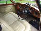 Rolls-Royce Silver Cloud LWB Saloon by James Young (III) 1962–65 images
