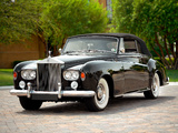 Rolls-Royce Silver Cloud Drophead Coupe (III) 1962–66 images