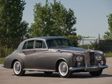 Rolls-Royce Silver Cloud Saloon (III) 1962–66 photos