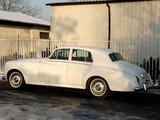 Rolls-Royce Silver Cloud Saloon (III) 1962–66 pictures