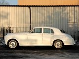 Rolls-Royce Silver Cloud Saloon (III) 1962–66 wallpapers