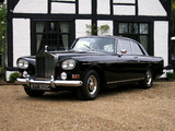 Rolls-Royce Silver Cloud Continental Coupe (III) 1965–66 wallpapers