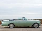 Rolls-Royce Silver Cloud Mulliner Park Ward Drophead Coupe UK-spec (III) 1966 pictures