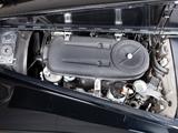 Rolls-Royce Silver Cloud Mulliner Park Ward Drophead Coupe (III) 1966 wallpapers