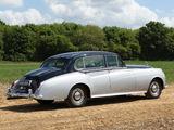 Rolls-Royce Silver Cloud EWB (I) 1955–59 images