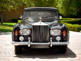 Rolls-Royce Silver Cloud Drophead Coupe (III) 1962–66 wallpapers