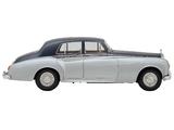 Rolls-Royce Silver Cloud (III) 1962–66 wallpapers