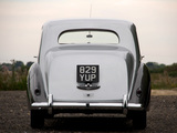 Images of Rolls-Royce Silver Dawn 1949–55