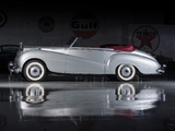 Images of Rolls-Royce Silver Dawn Drophead Coupe by Park Ward 1950–54