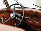 Photos of Rolls-Royce Silver Dawn Drophead Coupe by Park Ward 1950