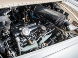 Rolls-Royce Silver Dawn Drophead Coupe by Park Ward 1950–54 wallpapers