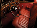 Rolls-Royce Silver Dawn 1949–55 pictures