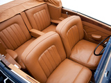 Rolls-Royce Silver Dawn Drophead Coupe by Park Ward 1950 pictures