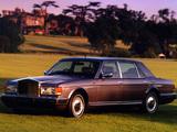 Rolls-Royce Silver Dawn 1994–98 wallpapers