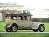 Images of Rolls-Royce Silver Ghost 40/50 HP Double Pullman Limousine by Barker 1912