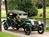 Images of Rolls-Royce Silver Ghost 40/50 Tourer by Barker 1913