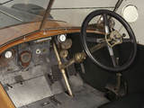 Images of Rolls-Royce Silver Ghost Boattail Skiff 1914