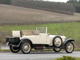 Images of Rolls-Royce Silver Ghost 40/50 HP Drophead Coupe by Windovers (32SG) 1921