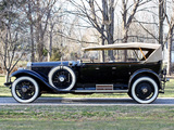 Images of Rolls-Royce Silver Ghost Oxford Custom Tourer 1923