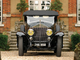 Images of Rolls-Royce Silver Ghost 1924
