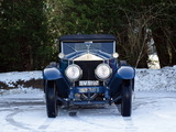 Images of Rolls-Royce Silver Ghost 45/50 Playboy Roadster by Brewster 1926