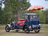 Images of Rolls-Royce Silver Ghost 40/50 Ceremonial Victoria 1911
