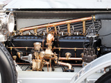 Photos of Rolls-Royce Silver Ghost 40/50 HP Roadster by Wilkinson 1911
