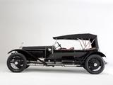 Photos of Rolls-Royce Silver Ghost 40/50 HP London-to-Edinburgh Light Tourer 1912