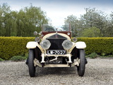 Photos of Rolls-Royce Silver Ghost 45/50 HP London-to-Edinburgh Tourer 1913