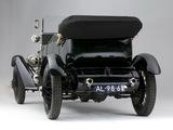 Photos of Rolls-Royce Silver Ghost 40/50 HP Alpine Eagle Tourer 1920