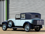 Photos of Rolls-Royce Silver Ghost Sedanca de Ville 1920