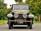 Photos of Rolls-Royce Silver Ghost Salamanca by New Heaven 1923