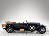 Photos of Rolls-Royce Silver Ghost 40/50 Tourer by Holbrook 1923