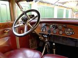 Photos of Rolls-Royce Silver Ghost 40/50 Berwick Sedan 1926