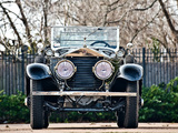 Photos of Rolls-Royce Silver Ghost Pall Mall Tourer by Merrimac 1926
