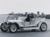 Pictures of Rolls-Royce Silver Ghost Touring 1907
