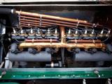Pictures of Rolls-Royce Silver Ghost 40/50 HP Limousine by Rippon Brothers 1907