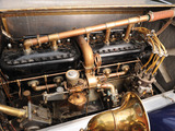 Pictures of Rolls-Royce Silver Ghost 40/50 HP Roi des Belges Tourer 1911