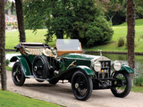 Pictures of Rolls-Royce Silver Ghost 40/50 Tourer by Barker 1913