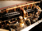 Pictures of Rolls-Royce Silver Ghost 45/50 Open Drive Limousine by Barker & Co 1913